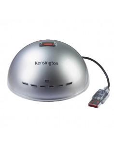 PocketHub USB 7 porte Kensington - grigio - 1500100