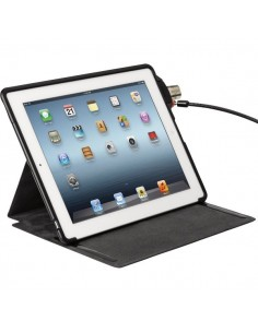 Custodia SecureBack Folio con lucchetto per iPad Kensington - K67753EU