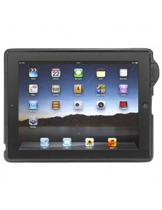 Custodia SecureBack PRO per iPad 4th/3rd Gen/iPad 2 Kensington - K67756WW