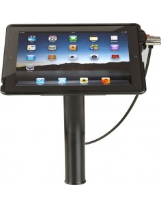 Custodia SecureBack VESA per iPad 4th/3rd Gen/iPad 2 Kensington - K67757WW