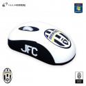 Techmade Minimouse Ottico Usb 800 Dpi Bianco Juventus