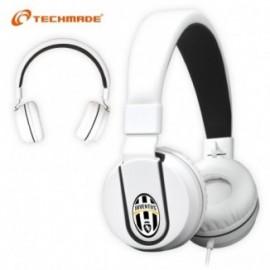 Techmade Cuffie Multimediali Ufficiali Juventus