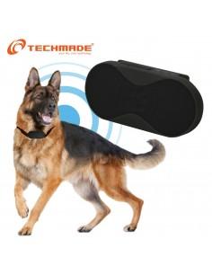 Techmade GPS PET Tracker Localizzatore TM-PT690-BK