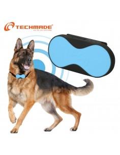 Techmade GPS PET Tracker Localizzatore TM-PT690-BL