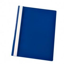 Cartelline ad aghi in PPL Esselte - blu - 28315
