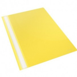 Cartelline ad aghi in PPL Esselte - giallo - 28318
