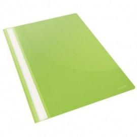 Cartelline ad aghi in PPL Esselte - verde - 28317