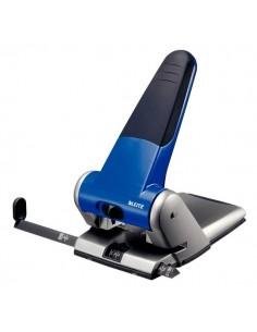 Perforatore Leitz 5180 per alti spessori Leitz - blu - 51800135