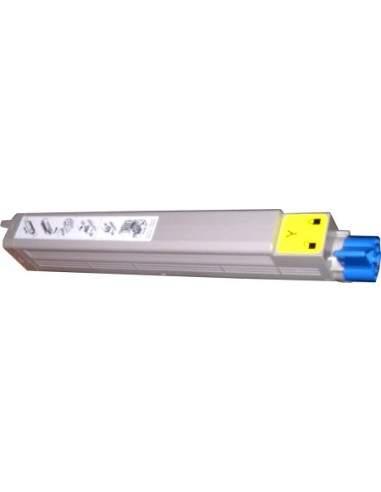Toner Compatibili Xerox 106R01079 Giallo