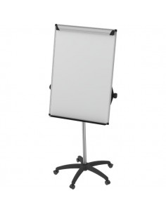 Lavagne portablocco Earth-it Bi-Office - 70x100 cm - sì - 5 bloccabili - EA4806995