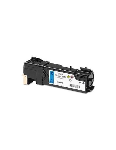 Toner Compatibili Xerox 106R01477 Ciano