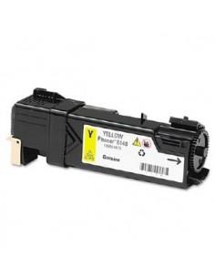 Toner Compatibili Xerox 106R01479 Giallo