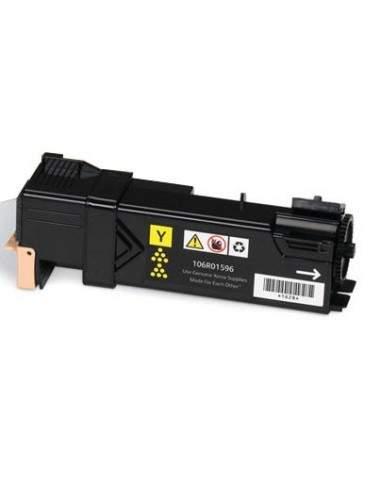Toner Compatibili Xerox 106R01596 Giallo
