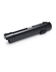Black Compatible for Dell C5765dn-18K593BBCR