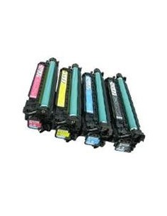 Magente Rig HP CP5500,CP5520,CP5525dn,M750DN,M750XH-15K650A
