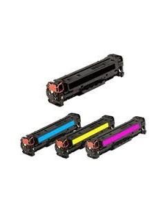 Black Compatible HP M476DN,M476DW,M476NW MFP-4,4K312X