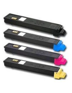 Black for Kyocera FS C8020MFP,C8025MFP.FS8520,FS8525-12K