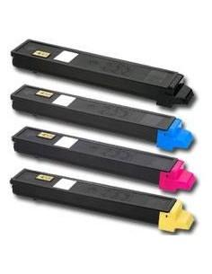 Ciano for Kyocera FS C8020MFP,C8025MFP.FS8520,FS8525-6K