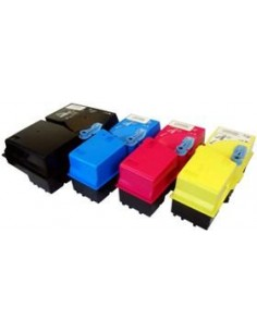 Black for Kyocera KM C2520,2525E,3225,3232,4035E-15KTK-825K
