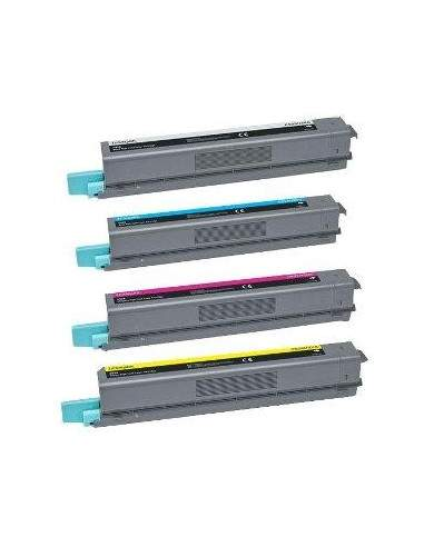Magente for Lexmark X925DE.C925DTE-7.5KC925H2MG/X925H2MG