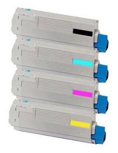 Magente Com Oki MC760DNFAX,770DNFAX,780DFNFAX-6K45396302