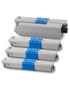 Magente rigenerate for OKI ES3452/ES5431/ES5462-5K444973510