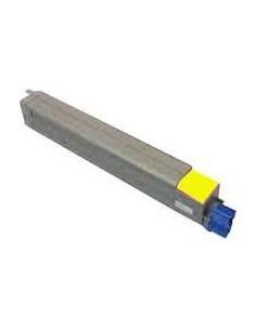 Yellow rigenerate for Oki ES7470,ES7480-11.5K45396213
