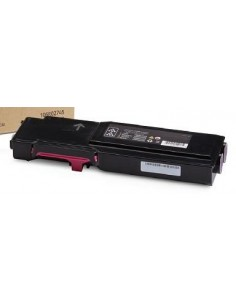 Magente compatibile for Xerox WorkCentre 6655-7.5K106R02745