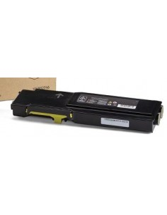 Yellow compatibile for Xerox WorkCentre 6655-7.5K106R02746