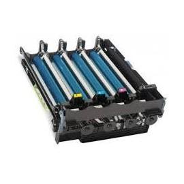 Drum Black+colore CS310,CS410,CS510,CX310,CX410-40K70C0P00