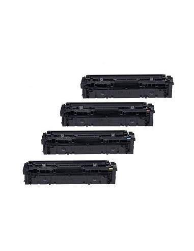Black Compa MF631/633/635Cx/LBP-611Cn/613Cdw-2.8K1246C002