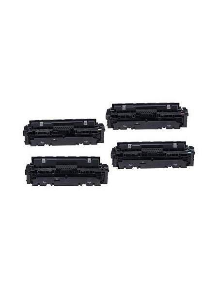 Magente Compa MF732/734/735Cx/LBP-653cdw/654cx-5K1252C002