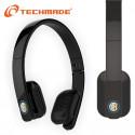 Techmade Cuffie Bluetooth Inter