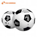 Techmade Football Speaker Juventus
