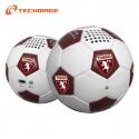 Techmade Football Speaker Torino