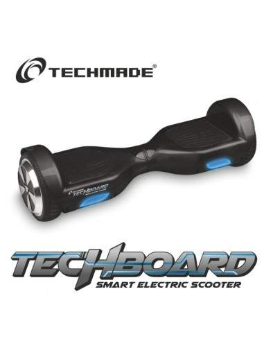 Hoverboard Smart Electric Scooter B Lack Cert.Ce