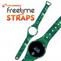 Techmade Cinturino Per Freetime In Gomma Camouflage2