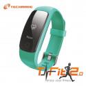 Techmade Bracciale Fitness 2.0 Green
