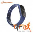 Techmade Bracciale Fitness Blu