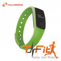 Techmade Bracciale Fitness Verde