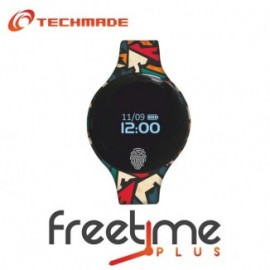 Techmade Freetime-Morgan