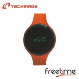 Techmade Smart Braceletorange