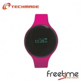 Techmade Smart Braceletpink