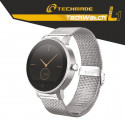 Techmade Techwatchl1 Silver