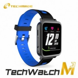 Techmade Techwatch M3 Mini Black/Bl U