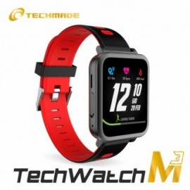 Techmade Techwatch M3 Mini Nero/Ros So