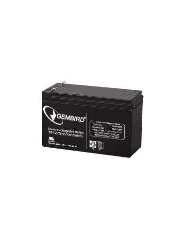 Techmade Battery 12V 7Ah