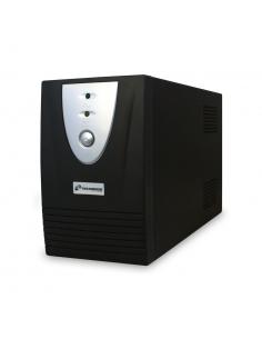 Techmade Gruppo Di Continuita' Ups1200V/A 720Watt Real
