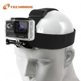 Techmade Head Strap Peraction Cam
