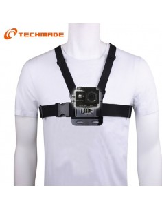 Techmade Body Strap Peraction Cam